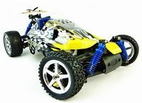 Condor Pro Nitro Rc Buggy