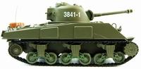 1/30th Sherman M4A3 Rc Tank