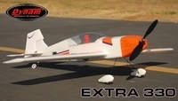 EXTRA 330 4CH BRUSHLESS PLANE 2.4GHZ