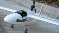 HAWK SKY 4CH BRUSHLESS TRAINING PLANE 2.4GHZ